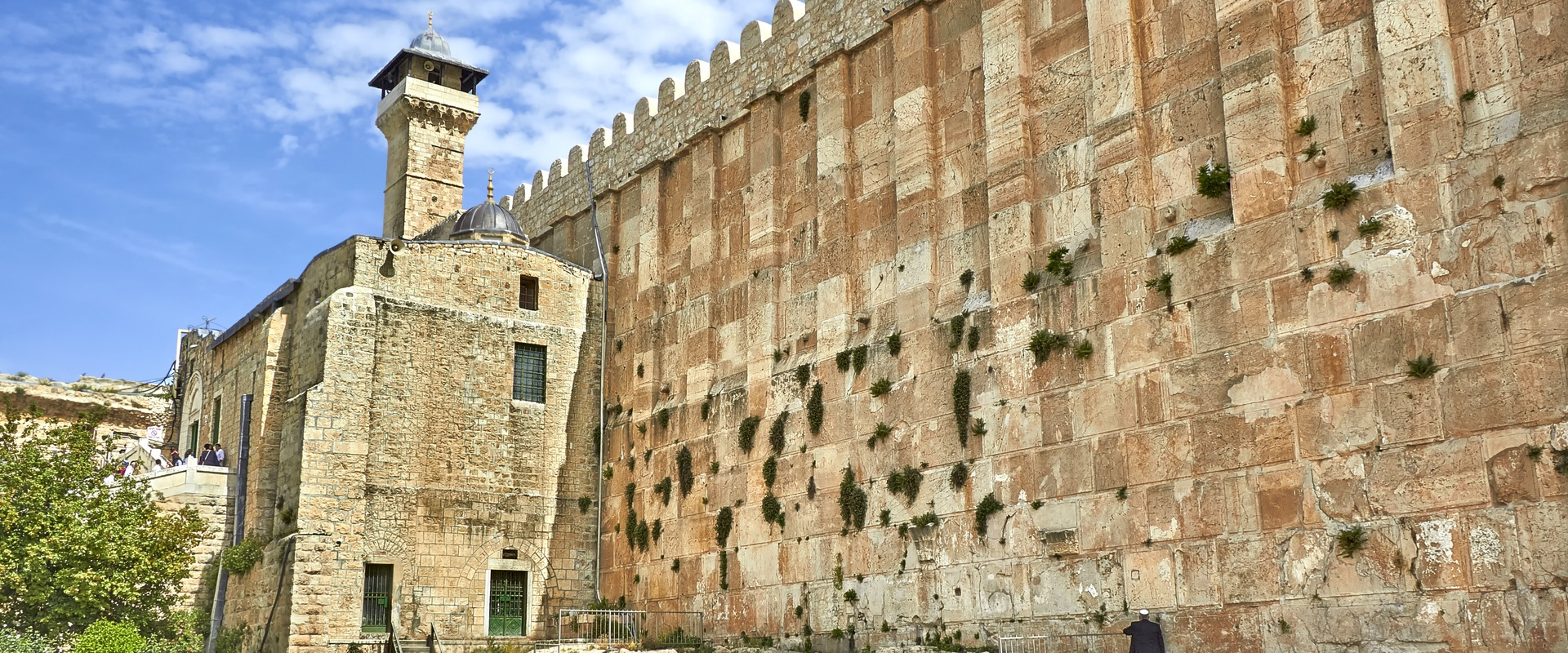 West Bank Tour Guides | Holy Land VIP Tours
