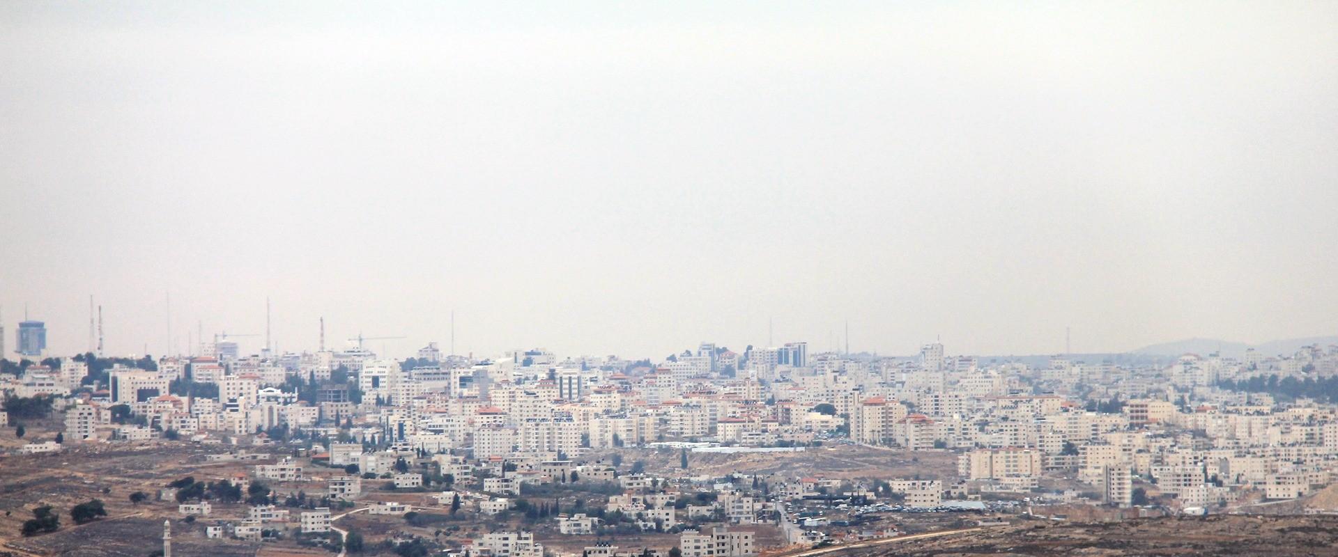 Ramallah Tour | Visit Ramallah | Holy Land VIP Tours