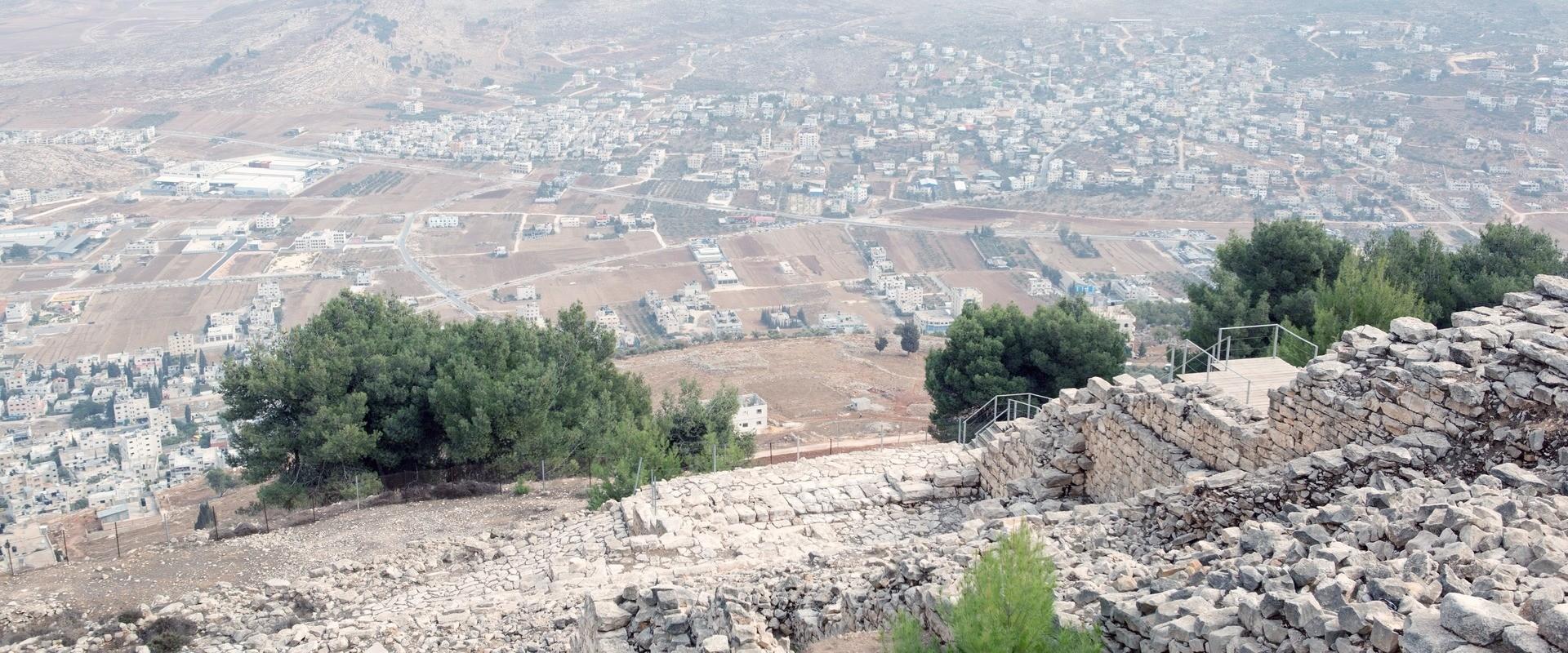 Nablus tour   Holy Land VIP Tours