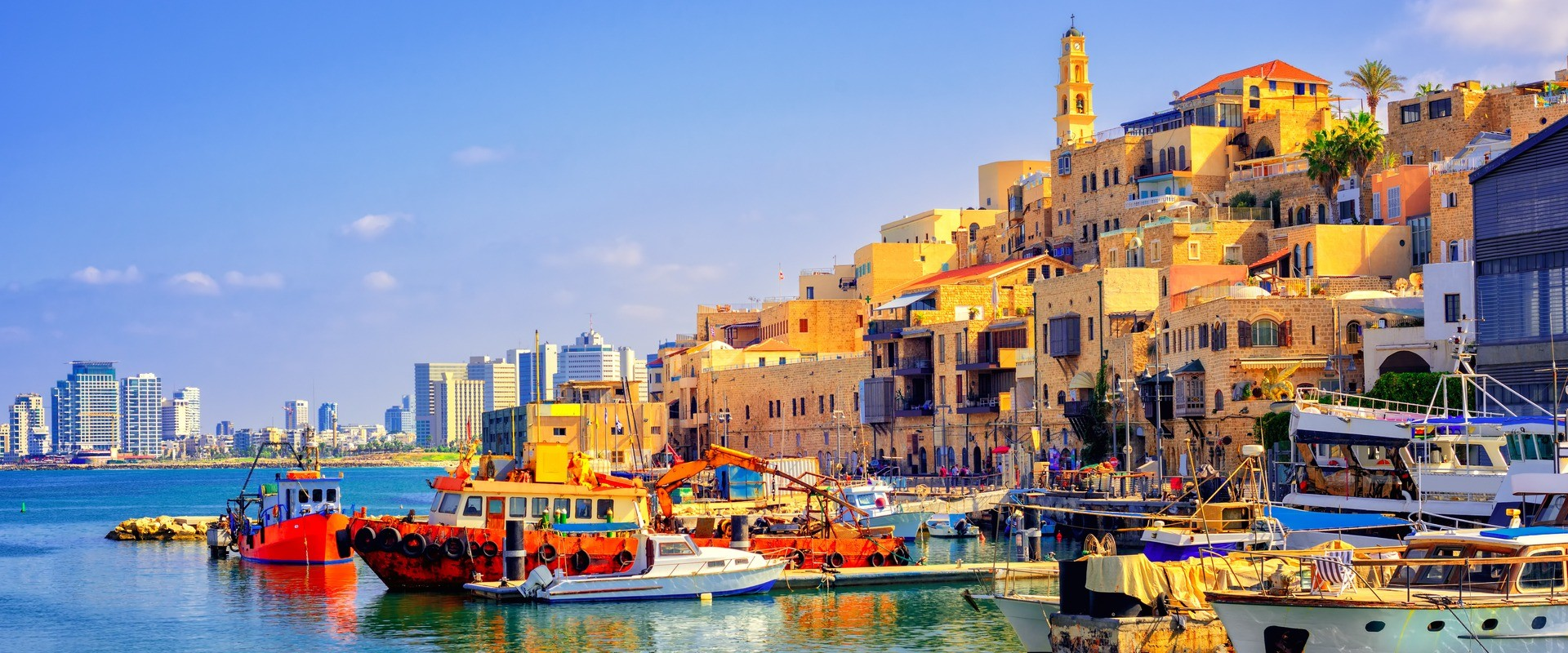 Jaffa Tour | Day tour in Israel | Holy Land VIP tours