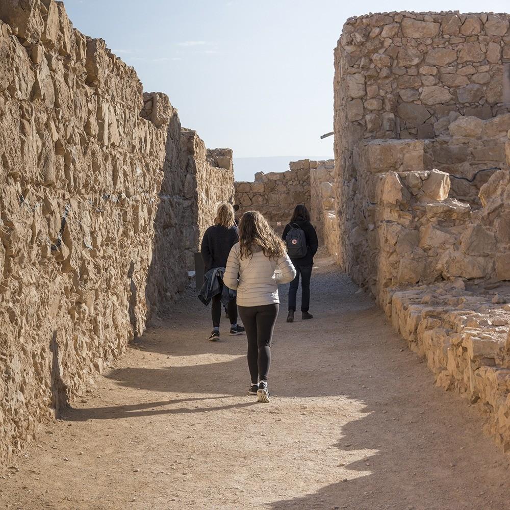 Mesada Tour | Masada Tour | Holy Land VIP Tours
