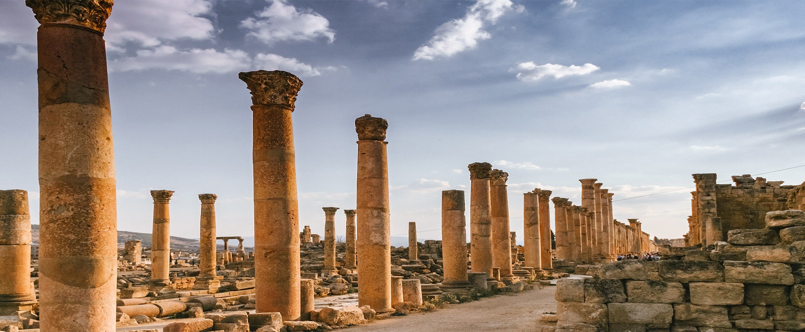 Private mount Nebo & Jerash Tour