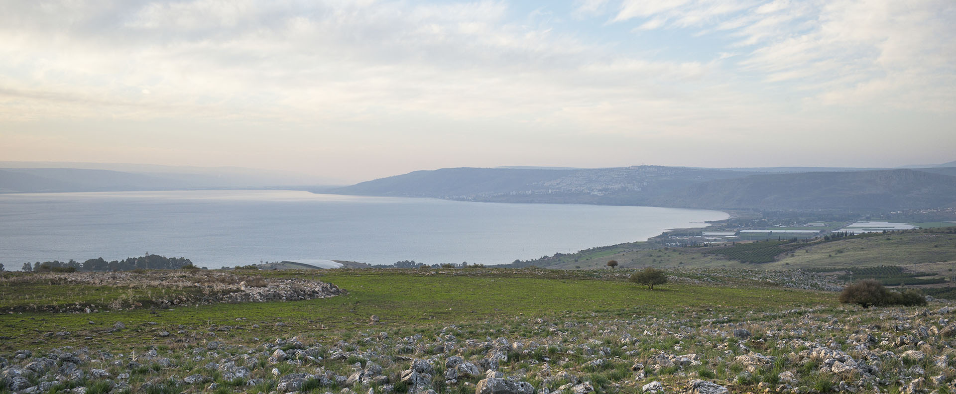 6 Best Churches in the Galilee