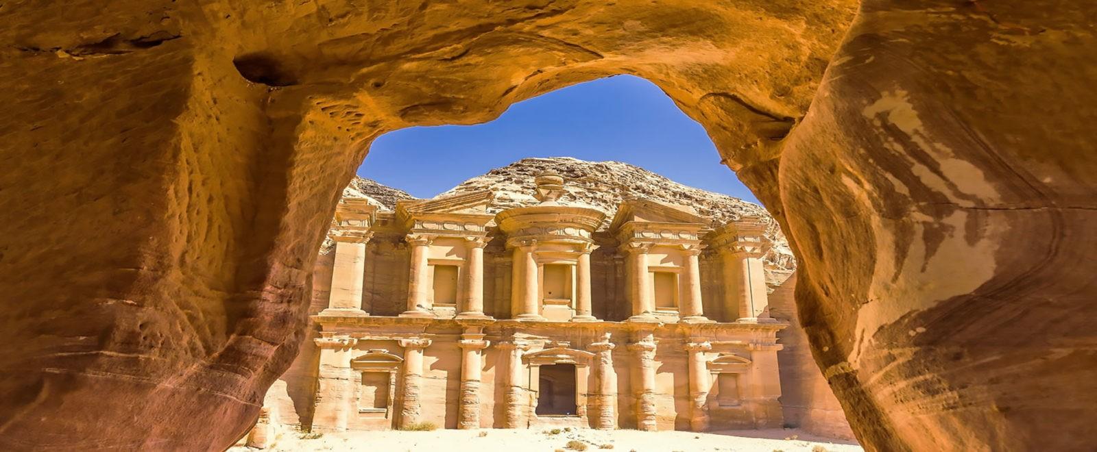 Top 5 Private Israel & Jordan Tours - 2019