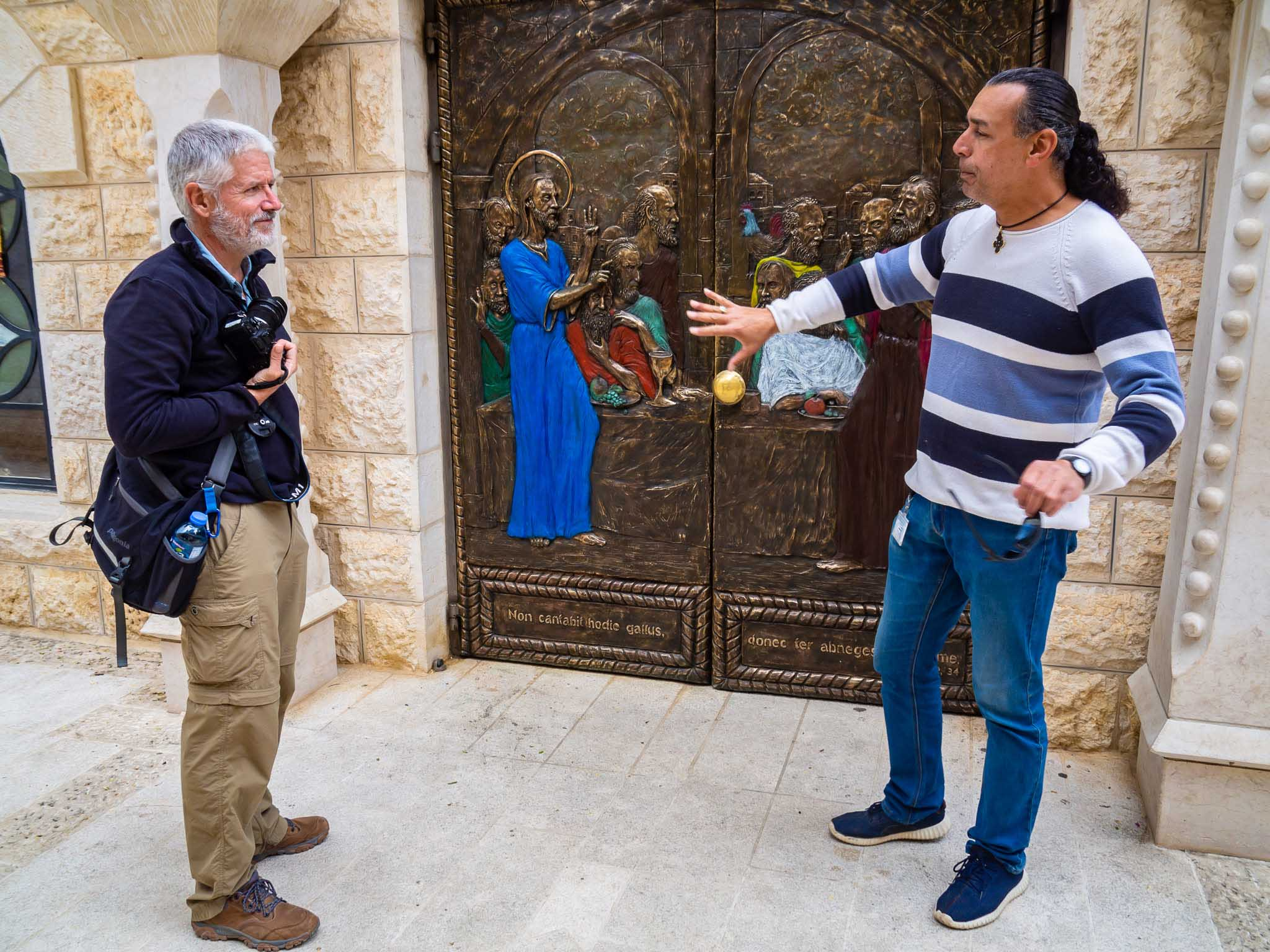 Holy Land Tour Packages | Holy Land VIP Tours