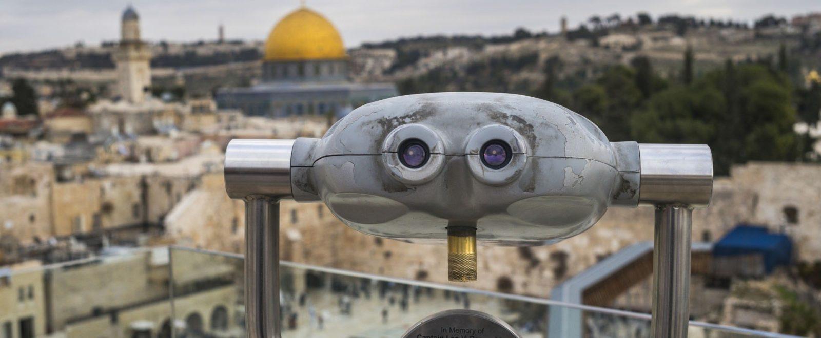 Jerusalem Old City Tour   Holy Land VIP Tours