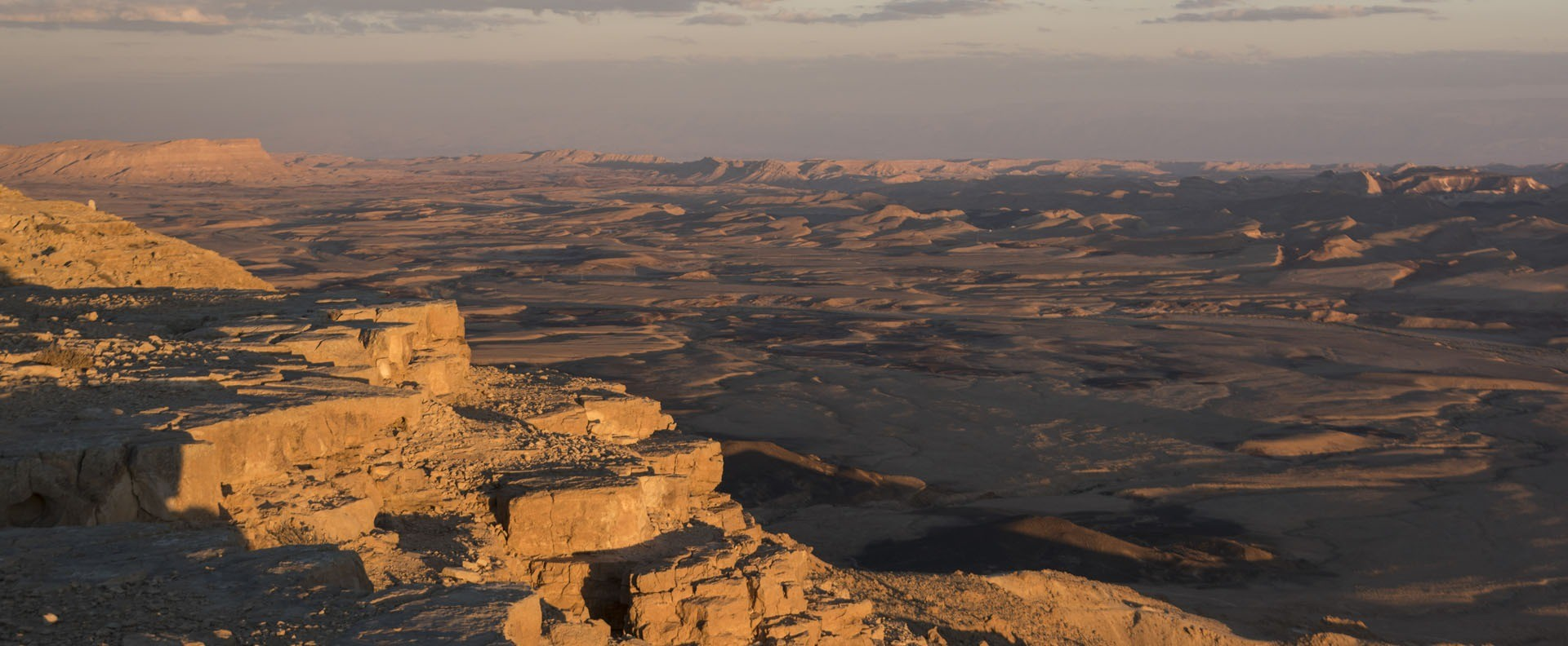 Negev Tour | Tour in the Negev | Holy Land VIP Tours