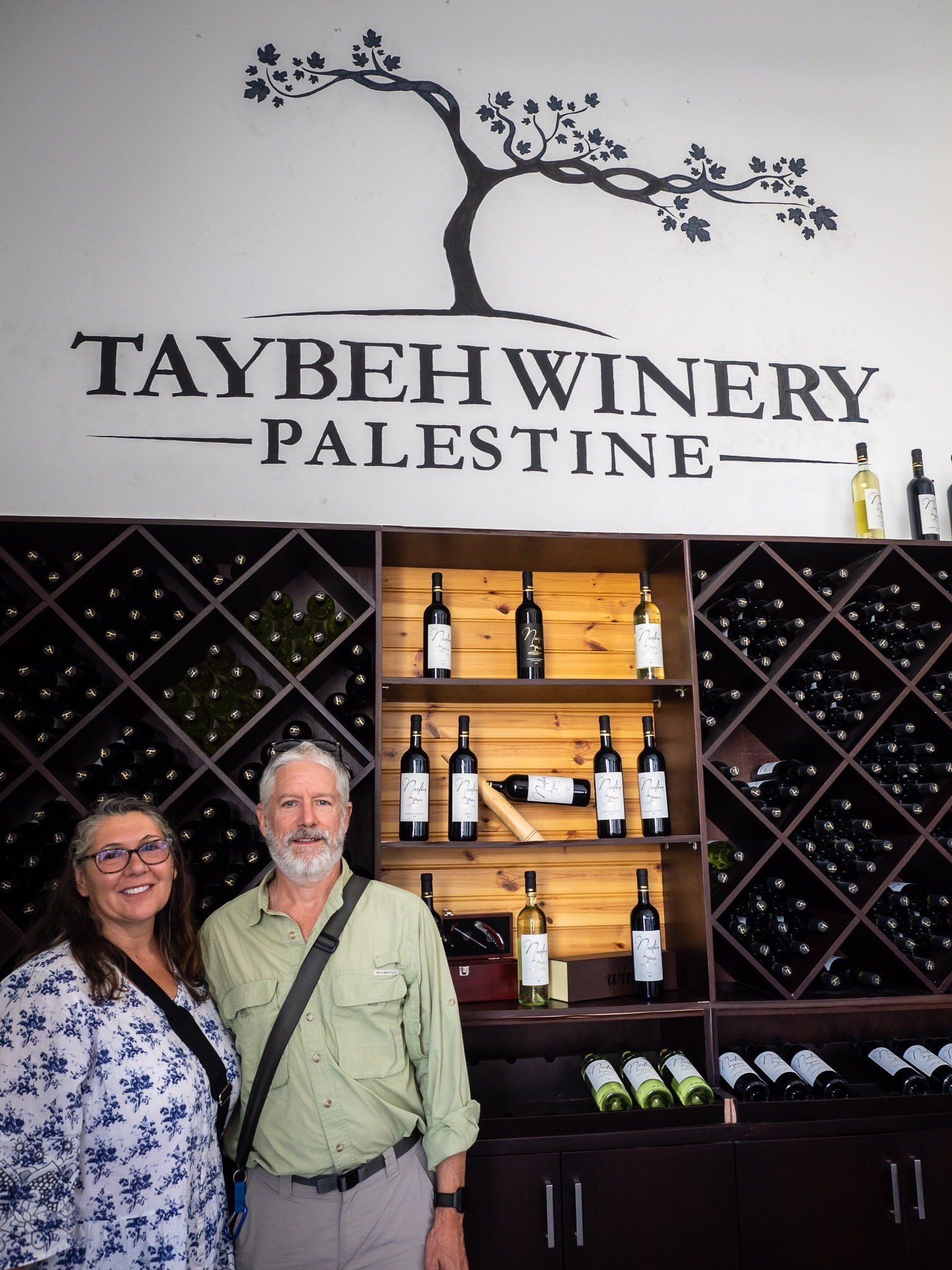 The Winery in Taybeh