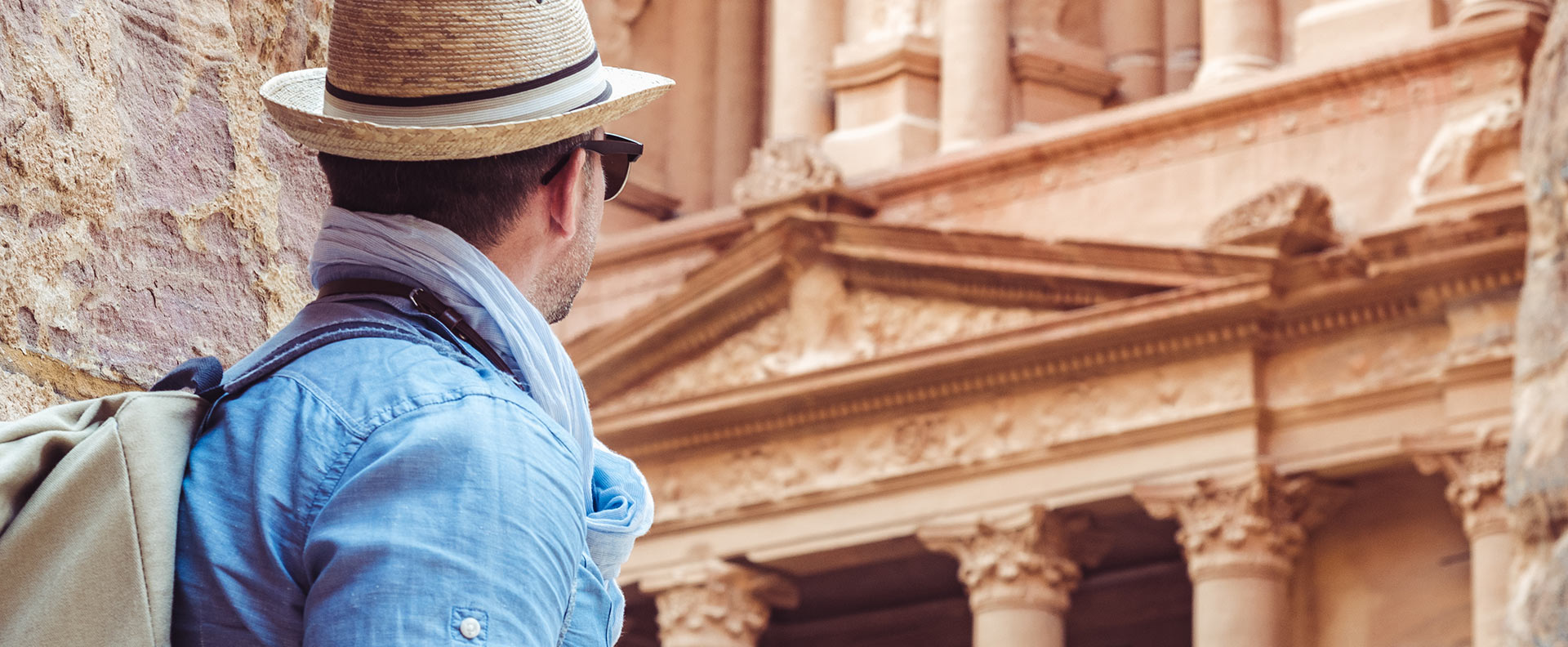 5 Days Jerusalem to Petra Tours Package | Holy Land VIP Tours