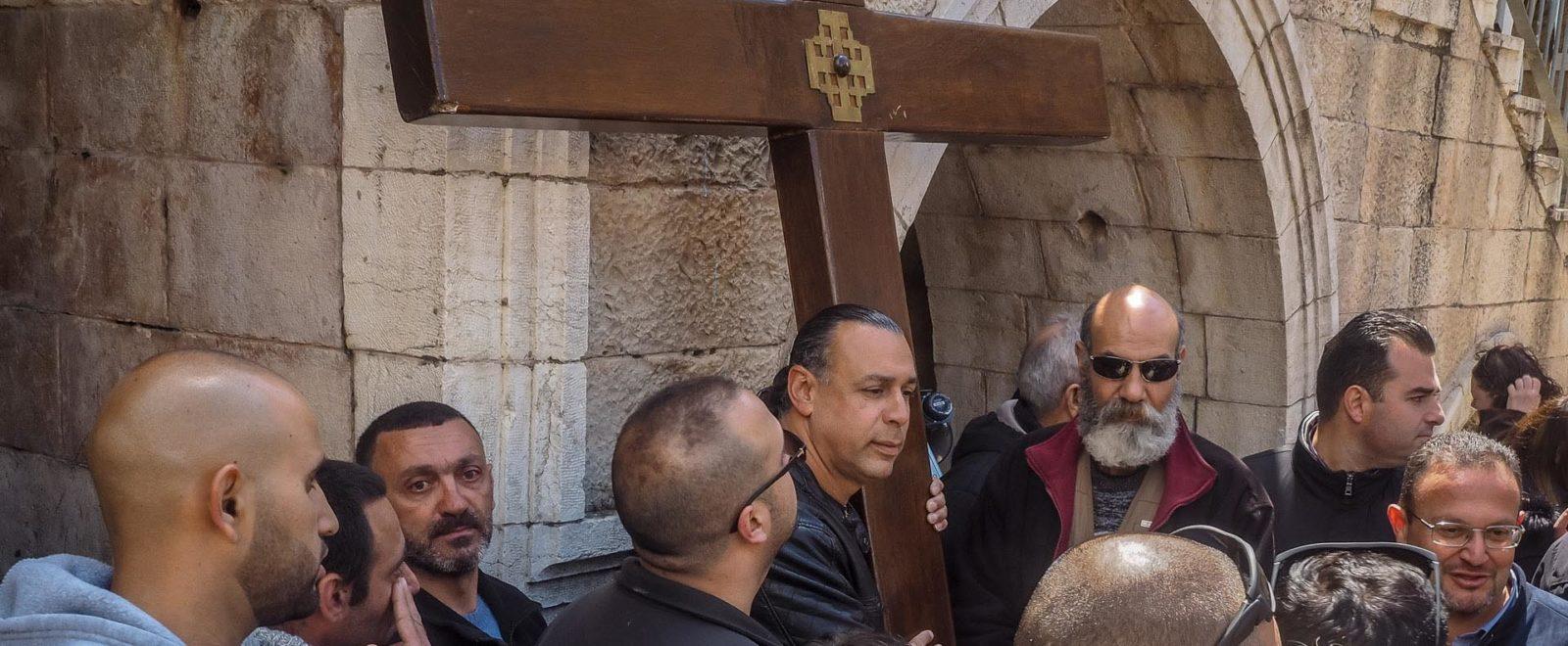 9 Days Holy Land Pilgrimage