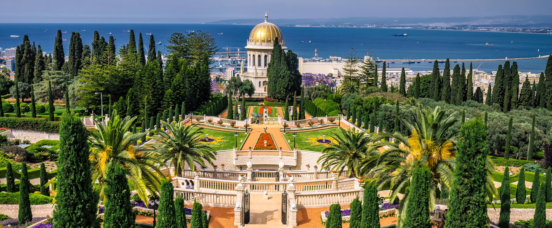 Haifa and Acre Tour