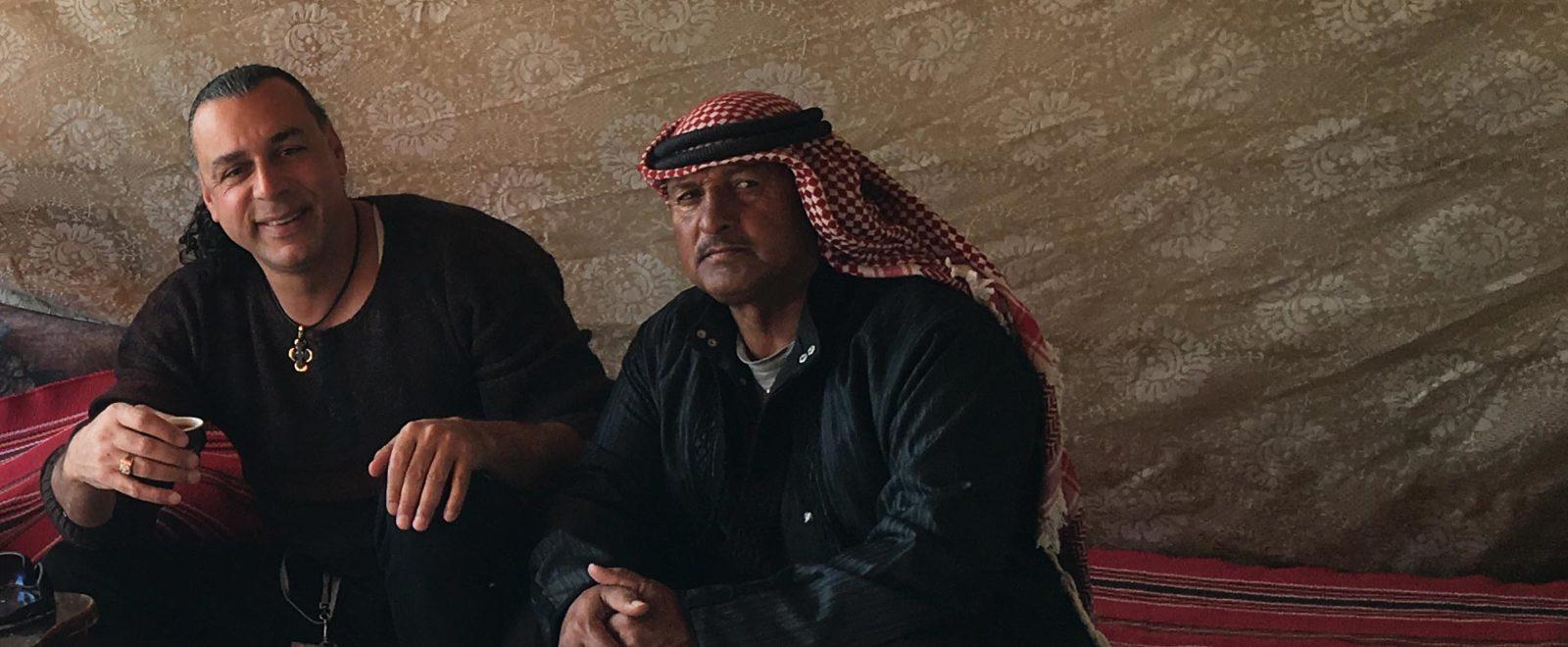 Bedouin Hospitality Experience