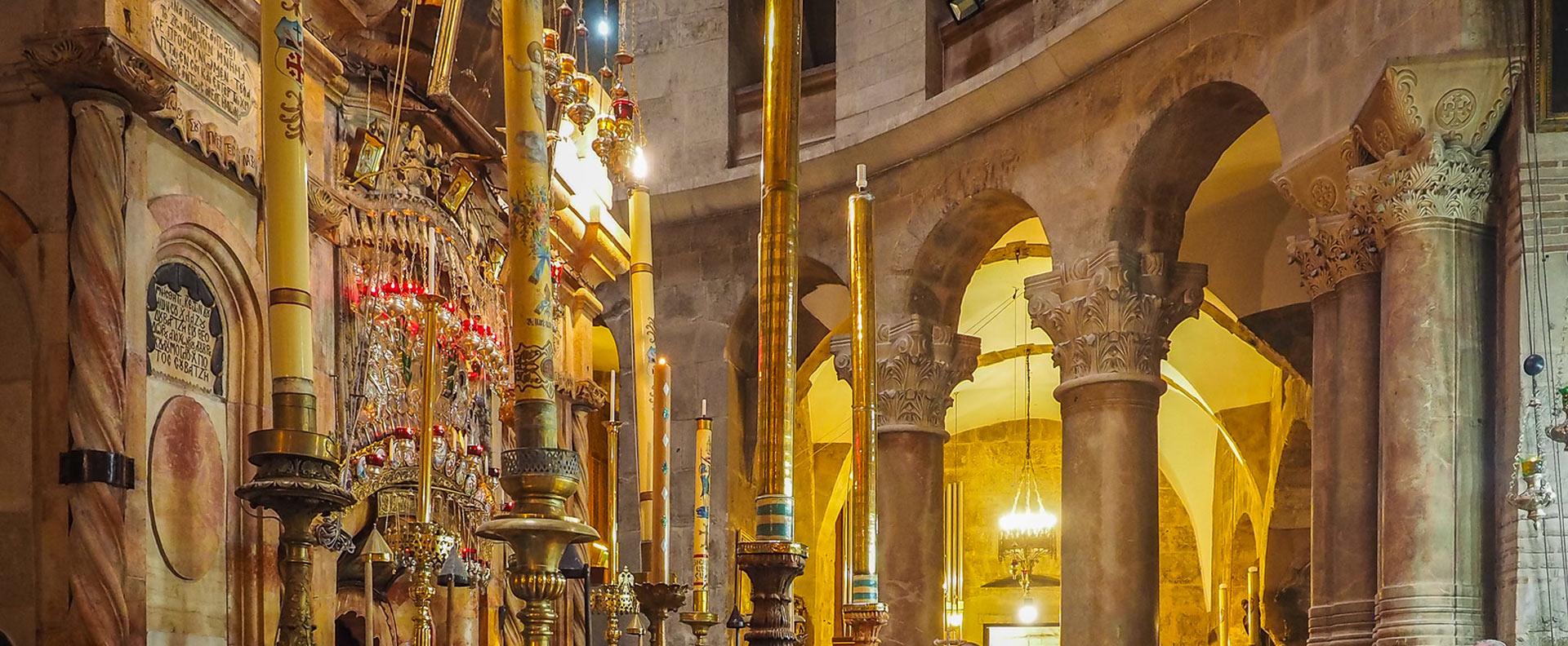 Perfect 4 days Holy Land Tour Package