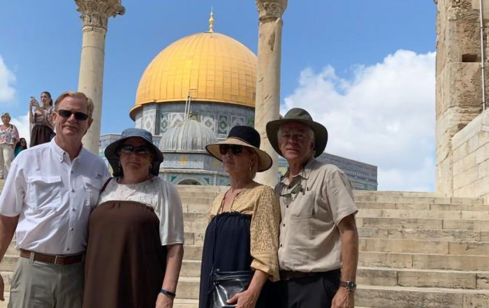5 things to do in holy land tour 2019 2020